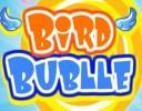 In Bird Bubble schießt du nicht nicht auf die Bubbles, sondern lässt sie von oben auf d...
