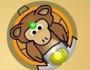 In Bongo Balls bist du umgeben von bunten Bällen, die sich um dich schlängeln. In der M...