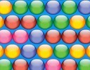 Wie der Name schon verrät, ist dieses Bubblespiel ein klassisches Bubble Shooter. In je...