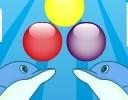 Dolphin Ball ist der Nachfolger vom ersten Teil. Jedes Level stellt dich vor der Heraus...