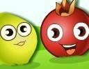 Fruchtgesichter
