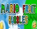 Mario Frucht Bubbles