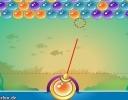 Sea Bubbles ist ein kostenloses Bubble Kinderspiel, das aber auch bei den etwas älteren...